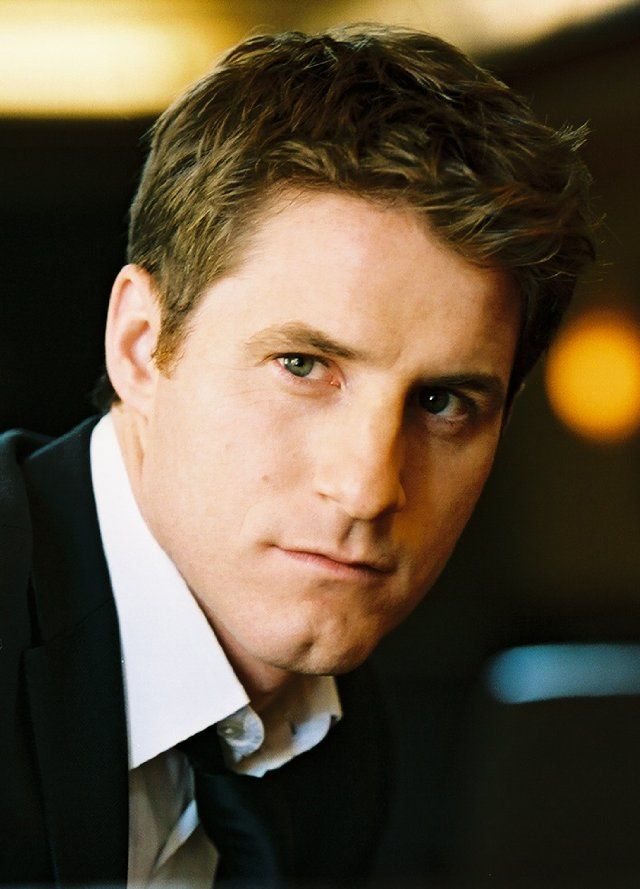 Sam Jaeger. Easily the best Parenthood  character.