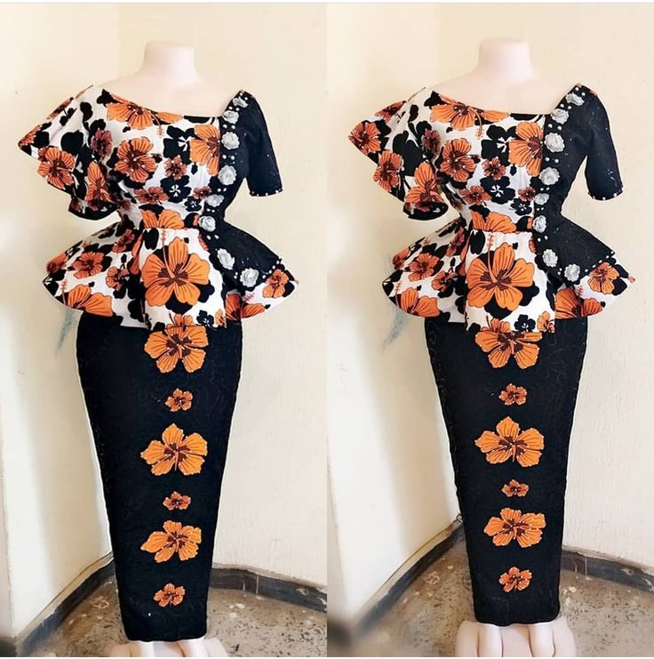 2019 ASO EBI WEDDING DESIGNS WE ALL LOVE TO WEAR FOR SURE!