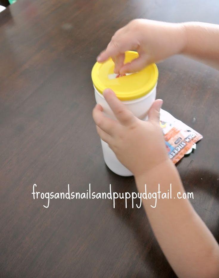 DIY or Homemade Piggy Banks - FSPDT                                                                                                                                                                                 More