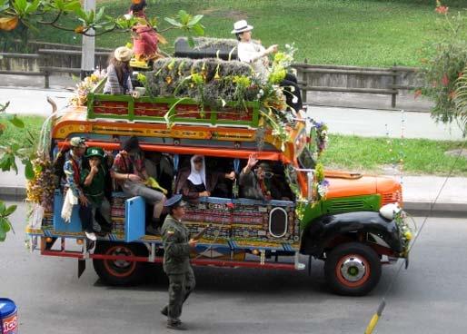 Chivas - Colombia