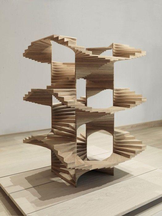 3 Days of Design 2017 at the Dinesen Showroom in Copenhagen
