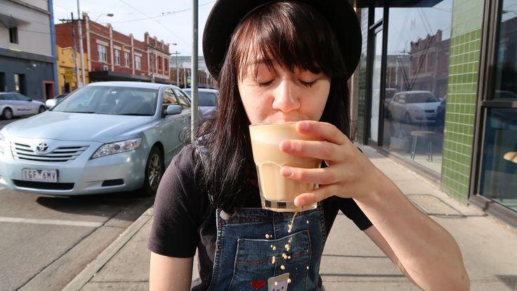 My Morning Mimosa at Hannah - TillyEats Chapel Street #5