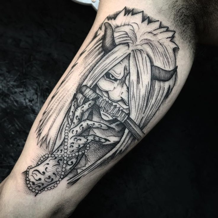 how much do anime tattoos cost