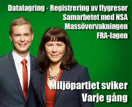 Henrik-Alexandersson.se: Nu väntar vi på besked om datalagringen. Kommer MP...