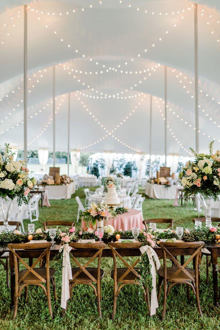 31++ Wedding pole tent lighting ideas in 2021