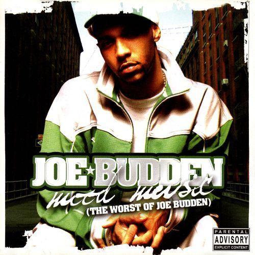 Mood Music: Very Worst of Joe Budden [CD] [PA]