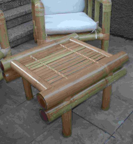 17 mejores ideas sobre mesa de bamb en pinterest for Muebles de bambu y mimbre