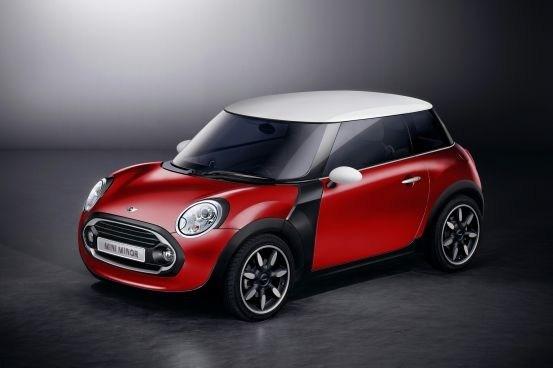 auto.it propone un'anticipazione della futura Mini Minor. http://www.nuvolari.tv/anteprime/mini-minor