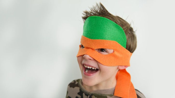 how-to-make-TMNT-costume_01 Costume instructions. .  Hailey may want to do this for this halloween.  It would be a good project for us to do together.