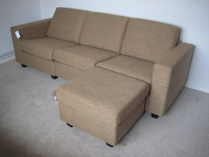 Laburnum compact depth 88 cm three seat sofa with Sofa depth