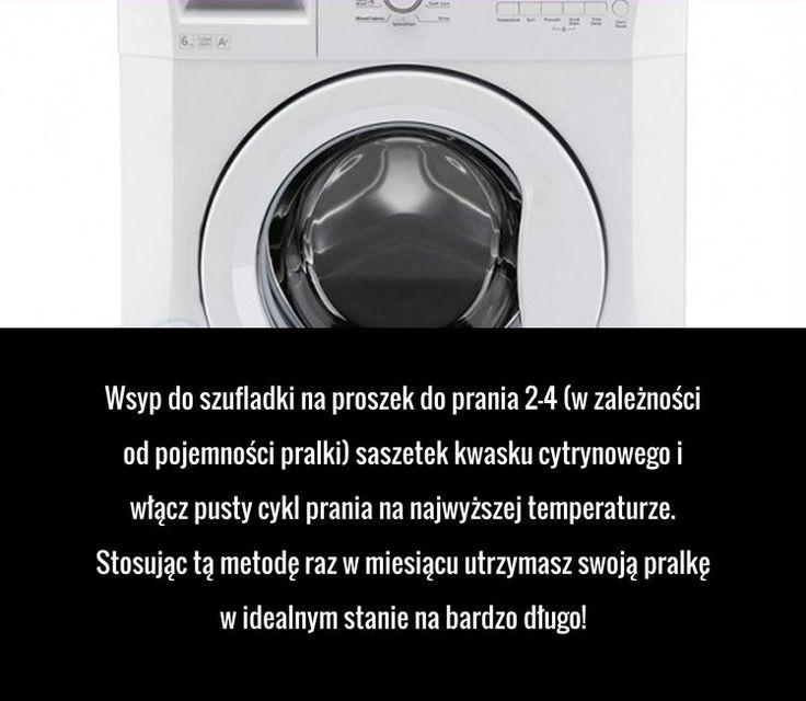 Poradnik domowy. - strona 11 - kobieceinspiracje.pl