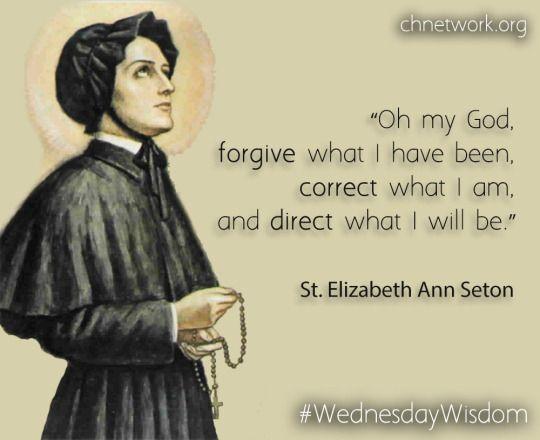 Patron saint of forgiveness catholic
