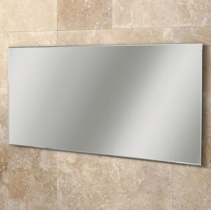 Large Bathrooms Mirror