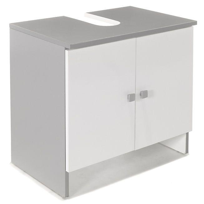 Rigato - petit meuble salle de bain pas cher