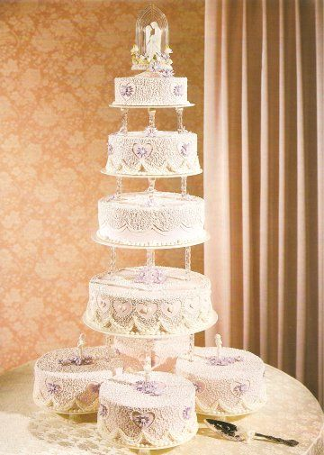 56 Best Images About Wedding Cake On Pinterest 3 Tier