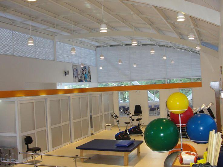 Centro de Reabilitação do Hospital Geral de Itapecerica da Serra - HGIS por Riskalla Arquitetura - http://www.galeriadaarquitetura.com.br/projeto/riskalla-arquitetura_/centro-de-reabilitacao-do-hospital-geral-de-itapecerica-da-serra-hgis/397