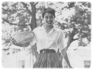 My favourite photograph of a national treasure, Mirka Mora