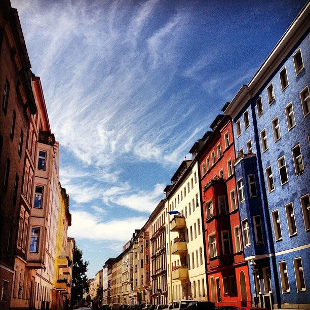Arriving early in Berlin? Here's how you can spend 48 hours in Berlin. Berlin's neighborhoods are the soul of the city.