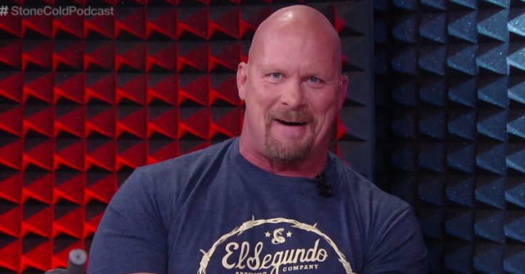 Steve Austin has probably given his last Stunner, is done wrestling      Xavier Woods may live on in eternity as the answer to a WWE trivia question! https://www.cagesideseats.com/wwe/2017/9/25/16355852/stone-cold-steve-austin-stunner-wrestling-wwe?utm_campaign=crowdfire&utm_content=crowdfire&utm_medium=social&utm_source=pinterest