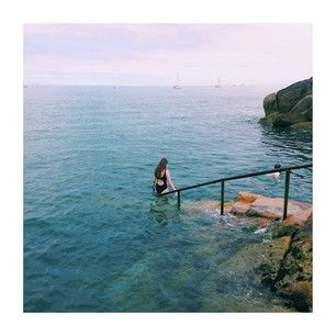Swim The Forty Foot | 27 Things You Must Do In Dublin Before You Die