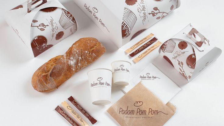 Лучшая французская пекарня в Одессе – FEDORIV