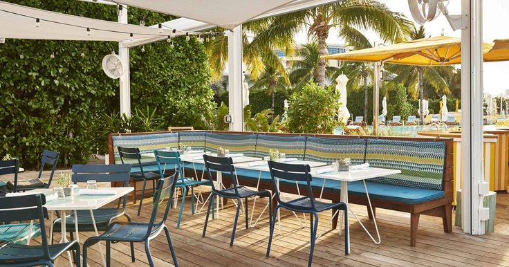 Restaurants Near Eb Hotel Miami