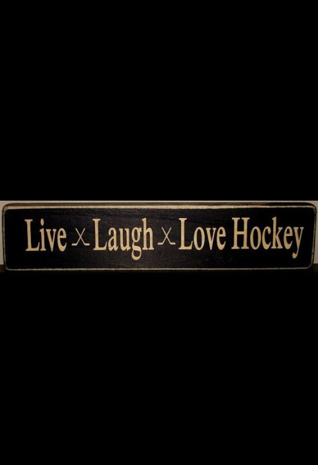 Live  Laugh  Love,Hockey,Hockey Sign,Hockey Decor,Love Hockey,Hockey Mom,Hockey…