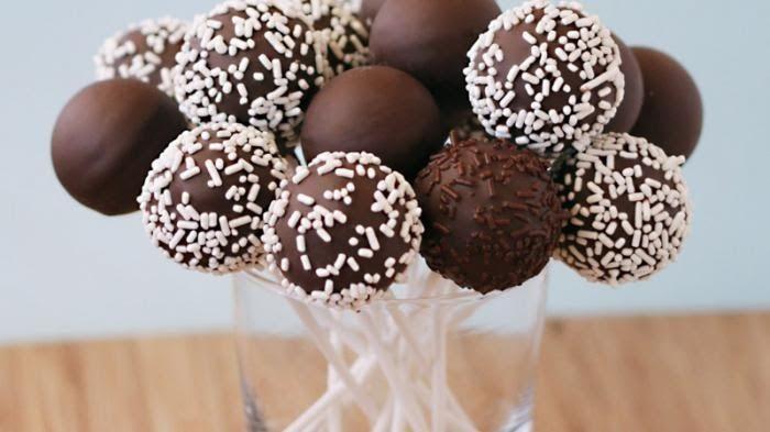 Wow 19 Gambar Coklat Valentine Sederhana 1509 Resep Masakan Rumahan Yang Mudah Dan Enak Dengan Memakai Cookpad Kamu Menyetujui Coklat Resep Masakan Truffle