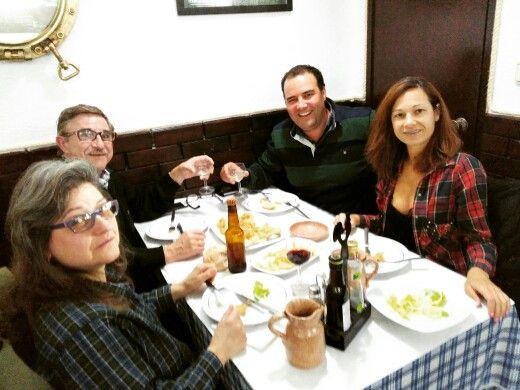Choco frito a em Setúbal. #DanielMergulhao #dm1989 #setubal #chocofrito