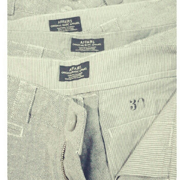 #shortpants #heavyweight #denim #beach #goestothebeach2012 #affairsyk #menswear #casual @affairsyk - @affairsyk- #webstagram