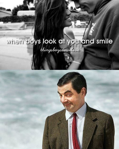 mr bean meme facebook relationship