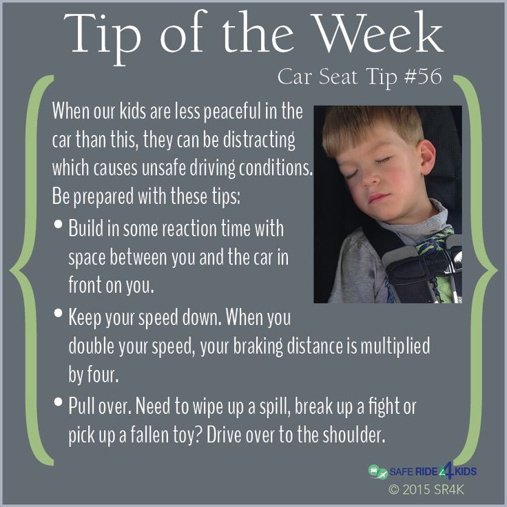 147 Best Images About Car Seat Safety On Pinterest Rear