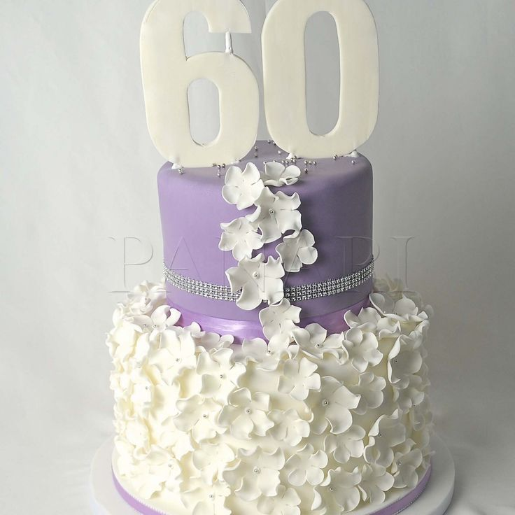 Cake decorating issue 60