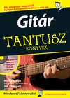 Mark Phillips-Jon Chappell: Gitár (Tantusz könyvek) -  kezdő-középhaladó gitáros számára: a gitár megvásárlásától a behangoláson át a gitározásig, a gitár karbantartásáig! Legyen szó kezdő, vagy tapasztalt gitárosról, lépésről lépésre haladó gyakorlatok kísérik az olvasót az egyszerű akkordmenetektől a blueslickekig. A rockzenétől a countryn, blueson és folkzenén át a klasszikus gitárig és a jazzig bemutatja az egyes stílusokhoz tartozó speciális módszereket, technikákat.