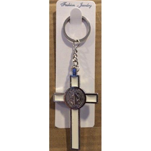 Sleutelhanger Heilig kruis