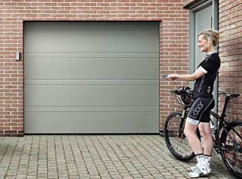 In 6 stappen naar de ideale garagepoort - Garages - Ruwbouw - Ikgabouwen.be