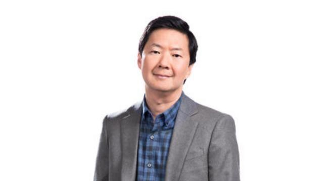 Ken Jeong Is Not Cracking Asian Jokes