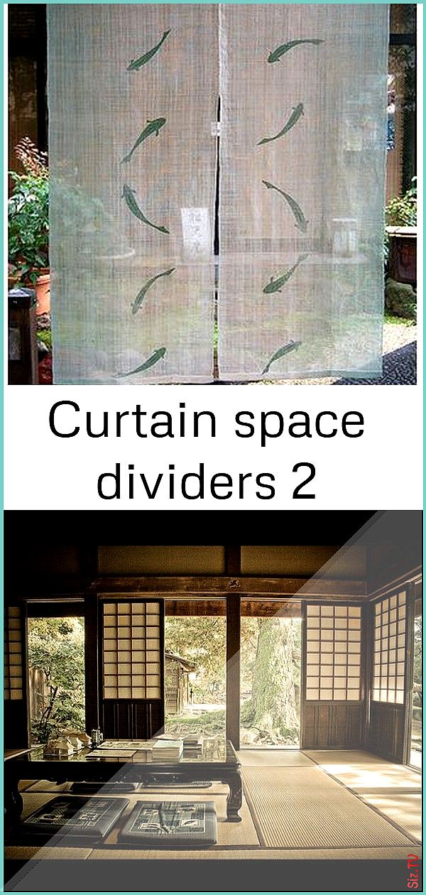 Curtain Space Dividers 2 Curtain Space Dividers 2 Laurie