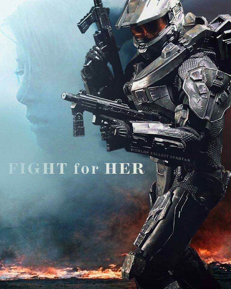 Fight for her http://amzn.to/2ldYdqf