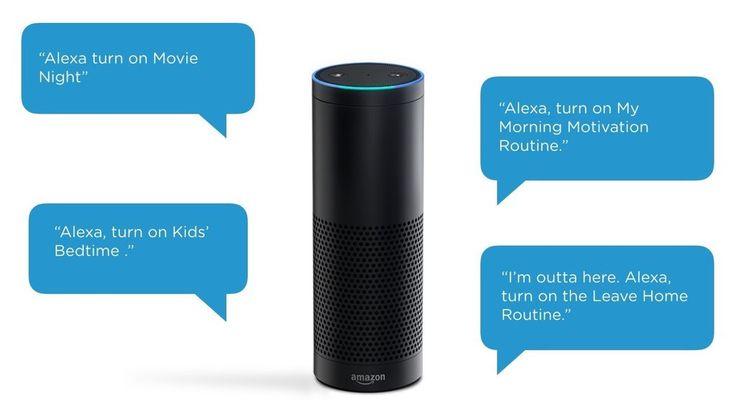How tecla-e Enhances Amazon Alexa for Quadriplegic Users