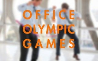 Office Olympic Games