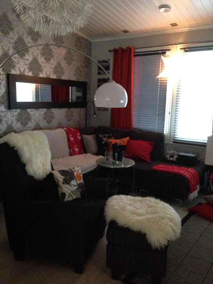 My owen livingroom
