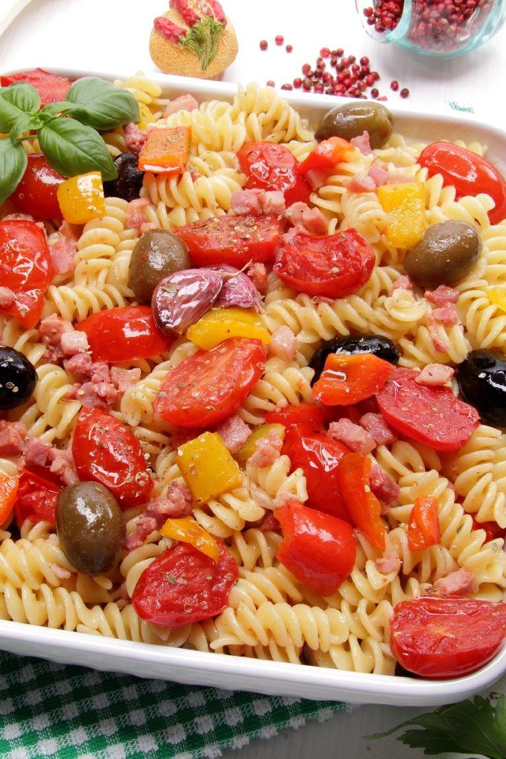 Mejores 238 im genes de side dish recipes en pinterest recetas para cocinar guarniciones y - 100 maneras de cocinar pasta ...