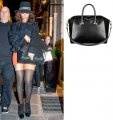 Rihanna et son it bag Antigona de Givenchy - Marie Claire