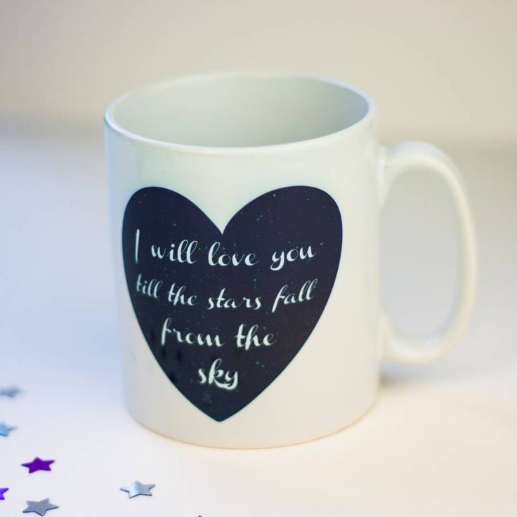 Written In The Stars Mug – Little Pieces