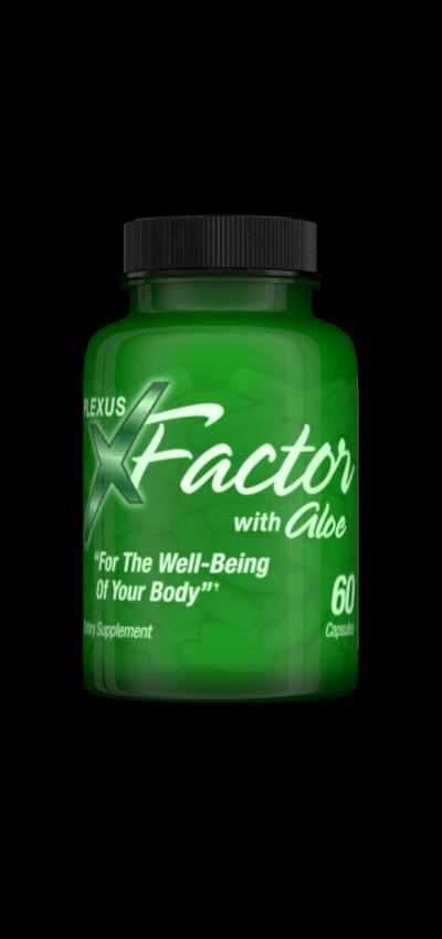 Plexus X Factor is a turbocharged multivitamin and antioxidant supplement with a never-before-seen formulation of a patented aloe blend and New Zealand Blackcurrant of which results in vastly improved absorption and assimilation for optimal nutrition and wellness protection.