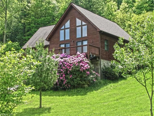 Learn more about 601 Indian Camp Creek, Hot Springs NC, real estate listing #3314722.
