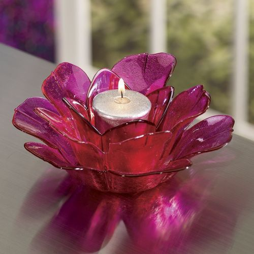 .: Candles De Lit, Chic Candles, Candles Holders, Lightingmagicalmyst Pictures, Flower Candlehold, Candles Warm, Calm Candles, Looov Candles, Lotus Flower