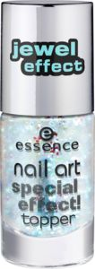 nail art smalto unghie top coat ad effetti speciali 16 cool breeze - essence cosmetics