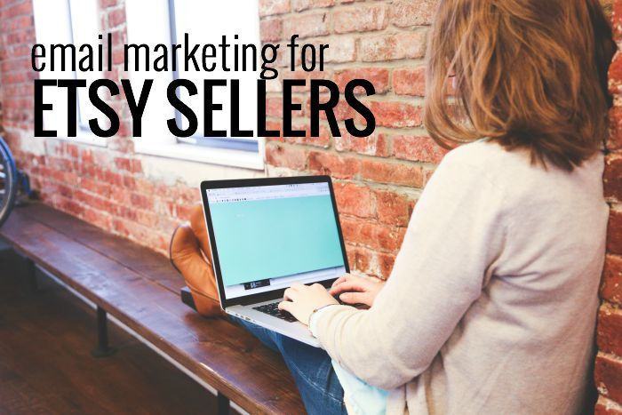One of the biggest complaints about selling on Etsy is how huge the marketplace has become and how difficult it is to get found. Instead of depending on Etsy search, the best way to drive sales to your Etsy shop is through an email newsletter. Email is accessible to everyone. My 11-year-old daughter has an... Read More »